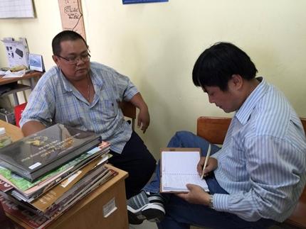 Anh trai Minh Béo: 'Không có chuyện chạy giấy chứng nhận tâm thần' - Tin sao Viet - Tin tuc sao Viet - Scandal sao Viet - Tin tuc cua Sao - Tin cua Sao