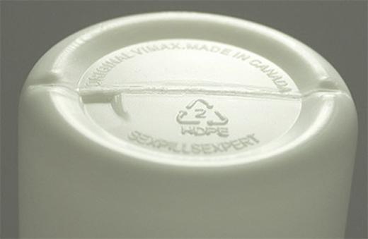 Loại nhựa này rất khó làm sạch do đócác chất còn sót lại rất dễ trở thành ổ vi khuẩn.(Ảnh: Internet)