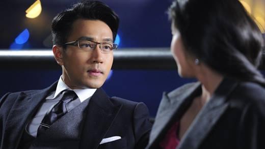 5 chàng mĩ nam xấu tính của màn ảnh Hoa ngữ khiến khán giả điên đảo