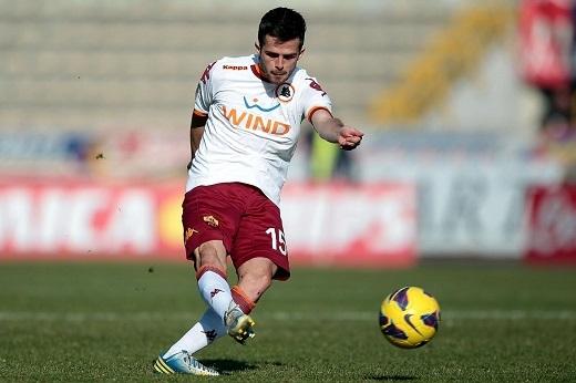 """Pjanic đang là """"linh hồn"""" trong lối chơi của AS Roma. (Ảnh: Internet)"""