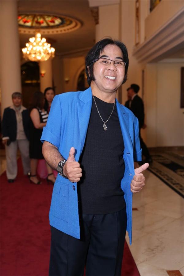 Nghệ sĩ Bạch Long - Tin sao Viet - Tin tuc sao Viet - Scandal sao Viet - Tin tuc cua Sao - Tin cua Sao