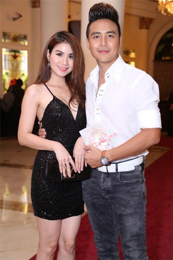 Vợ chồng Kha Ly - Thanh Duy - Tin sao Viet - Tin tuc sao Viet - Scandal sao Viet - Tin tuc cua Sao - Tin cua Sao