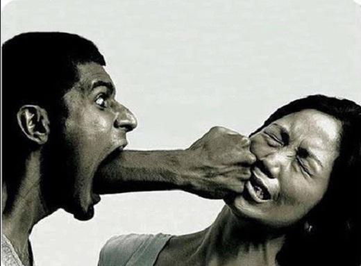 Đùa giỡn không chỉ là công việc của cái miệng mà còn phải dùng cả cái đầu và trái tim. (Ảnh: Internet)