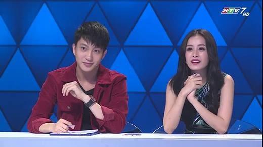"""Trấn Thành """"nghi ngờ"""" giới tính của Bê Trần giữa sóng truyền hình"""