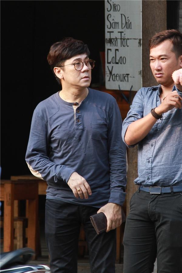 Nghệ sĩ ưu tú Thành Lộc - Tin sao Viet - Tin tuc sao Viet - Scandal sao Viet - Tin tuc cua Sao - Tin cua Sao