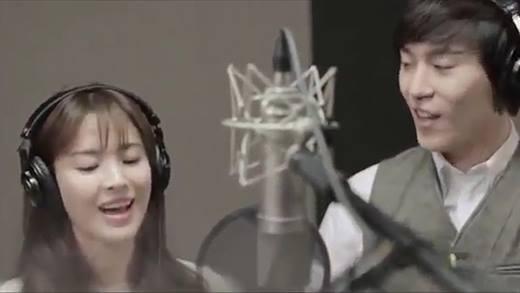 Ngất ngây với giọng hát ngọt ngào của Song Hye Kyo