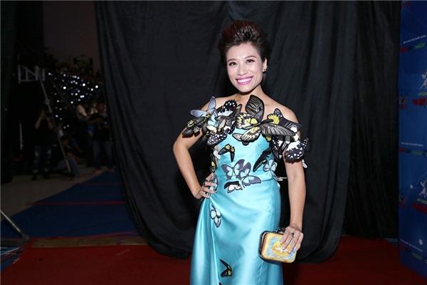 Giám khảo Trần Ly Ly - Tin sao Viet - Tin tuc sao Viet - Scandal sao Viet - Tin tuc cua Sao - Tin cua Sao