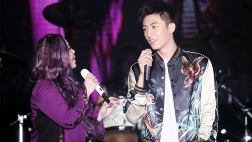 Mĩ nam Thượng Ẩn Hoàng Cảnh Du bất ngờ khoe giọng hát ngọt ngào