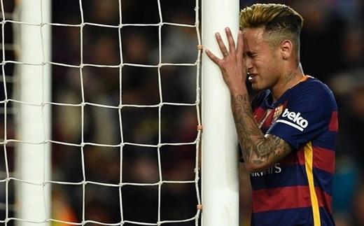 Barcelona đang có chuỗi trận tệ hại nhất kể từ năm 2003. (Ảnh: Internet)