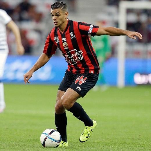 Hatem Ben Arfa từng được đánh giá cao hơn Karim Benzema rất nhiều. (Ảnh: Internet)