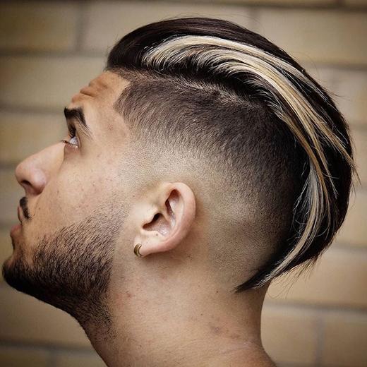 """Đây chẳng phải là kiểu tóc cực """"nghệ"""" hay sao?"""
