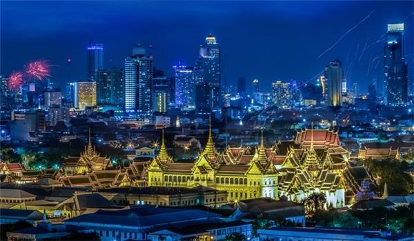 Thái Lan là nước mà hàng năm nhiều người Việt đến du lịch. Ảnh: Internet