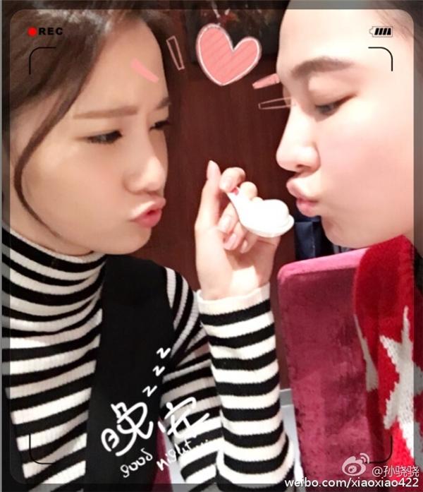 Yoona hài hước khẳng định giới tính trên sóng truyền hình
