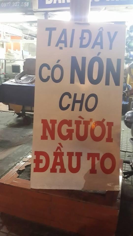 Sài Gòn chân thật và hài hước lắm lắm.(Ảnh: Made In Saigon)