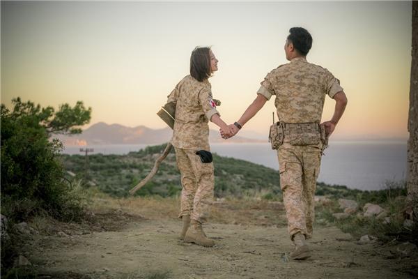 Seo Dae Young và Yoon Myung Joo suýt trở thành cặp đôi bất hạnh nhất trong lịch sử phim ảnh Hàn.