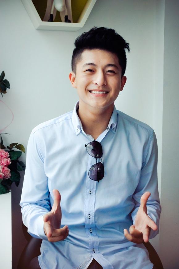 Trần Bảo Sơn nói gì về phim mới của vợ cũ? - Tin sao Viet - Tin tuc sao Viet - Scandal sao Viet - Tin tuc cua Sao - Tin cua Sao