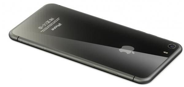 iPhone 7 chưa ra mắt, iPhone 8 đã rò rỉ thông tin