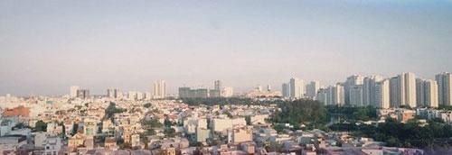 """""""View"""" từcăn phòng nơi Sơn Tùng sống tuyệt đẹp. - Tin sao Viet - Tin tuc sao Viet - Scandal sao Viet - Tin tuc cua Sao - Tin cua Sao"""