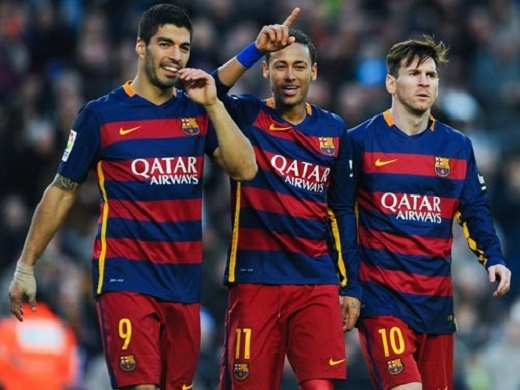 Barca thừa ngôi sao nhưng chẳng có lấy một thủ lĩnh tinh thần