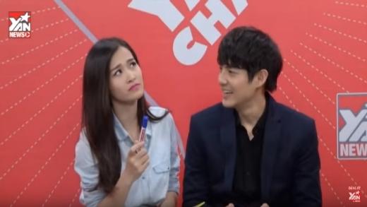 YAN Chat: Đông Nhi và Ông Cao Thắng hiểu nhau tới mức nào?