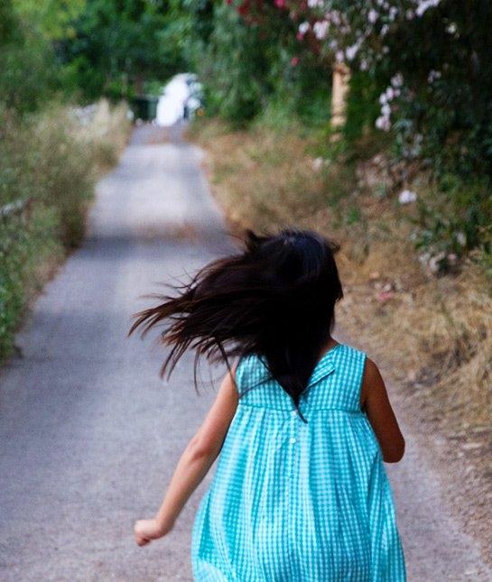 Không chỉ trẻ em mà người lớn cũng thường gặp kiểu ác mộng này. (Ảnh: Getty Images)