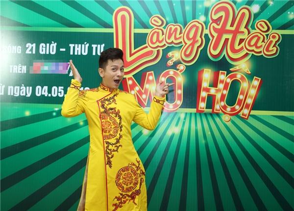 Bị Việt Hương gài bẫy, Trấn Thành