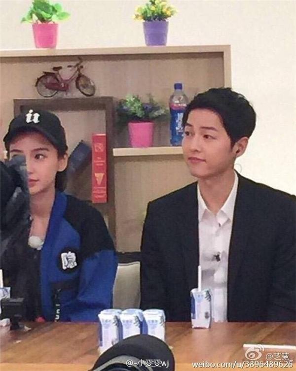 Tham gia Running Man Trung Quốc, Song Joong Ki bị chỉ trích nặng nề