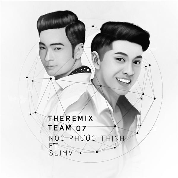 Dồn tâm huyết cho album The Remix, Noo Phước Thịnh ngủ lại phòng thu