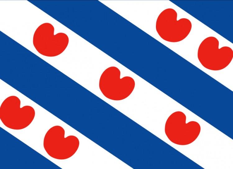 Tiếng Frisian được sử dụng chủ yếu ở một sống vùng thuộc Hà Lan và Đức. (Ảnh: Internet)