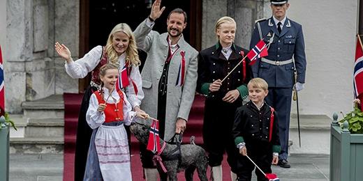 Ngôn ngữ này được sử dụng tại Na Uy là chủ yếu. (Ảnh: Internet)