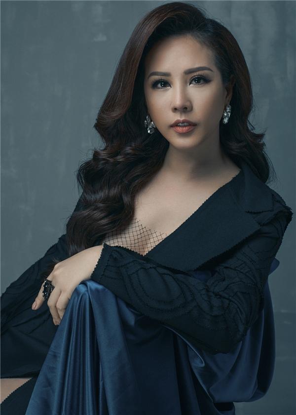 Hoa hậu Thu Hoài - Tin sao Viet - Tin tuc sao Viet - Scandal sao Viet - Tin tuc cua Sao - Tin cua Sao
