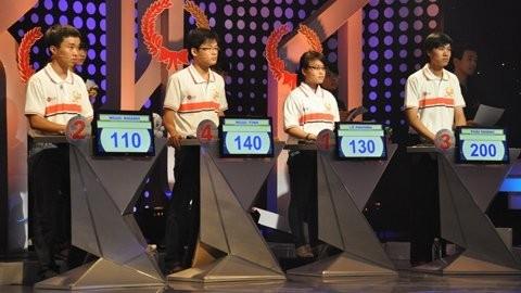 Gameshow truyền hình Việt: