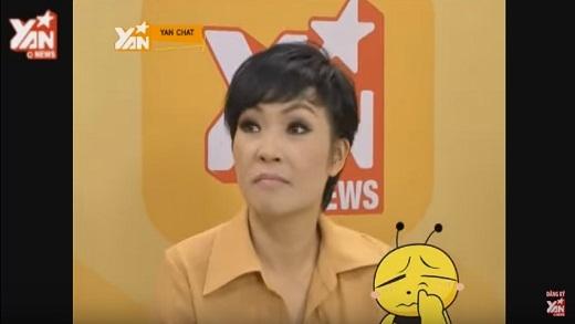 YAN Chat: Phương Thanh hóa bà già hát Một Thời Đã Xa