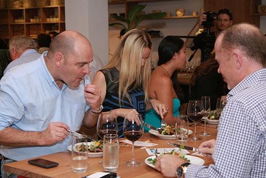 Khám phá nền ẩm thực xứ Kangaroo thông qua chuỗi sự kiện đẳng cấp
