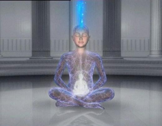 Linh hồn và thể xác là hai hay một? (Ảnh: Internet)