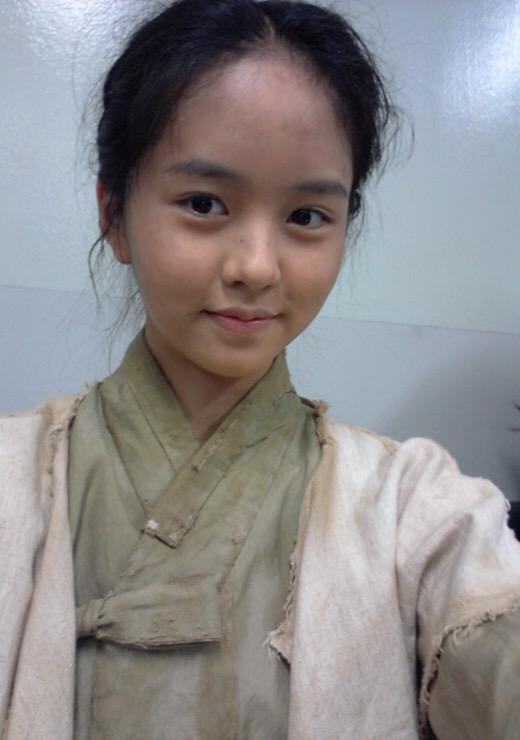 Kim So Hyun của ngày hôm qua