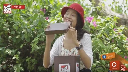 Tự Điển Sao: Kim Nhã định nghĩa về ca sĩ Đàm Vĩnh Hưng
