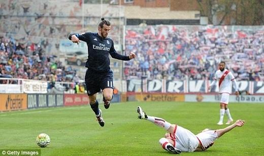 Gareth Bale sẽ trở thành lá bài tẩy của Real.Ảnh: Getty Images.