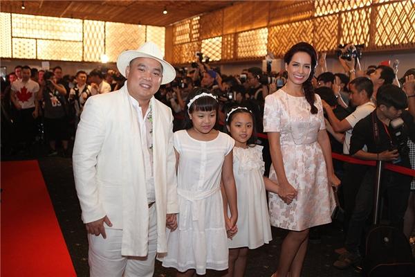 Gia đình nhạc sĩ Minh Khang - Thúy Hạnh - Tin sao Viet - Tin tuc sao Viet - Scandal sao Viet - Tin tuc cua Sao - Tin cua Sao
