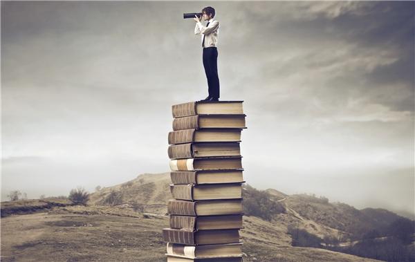 Bất kì điều gì học được cũng có ý nghĩa nhất định đối với cuộc sống nên đừng vội vàng đào thải, lãng phí nó. (Ảnh: Internet)