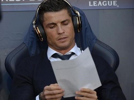 Ronaldo đã chứng minh cho Real thấy họ không còn là phiên bản đáng sợ nhất của chính mình khi anh không có mặt trên sân.