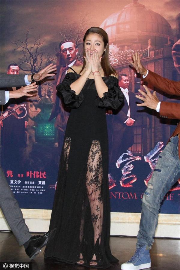 Lâm Tâm Như, Tô Hữu Bằng, Phạm Băng Băng bất ngờ hội ngộ
