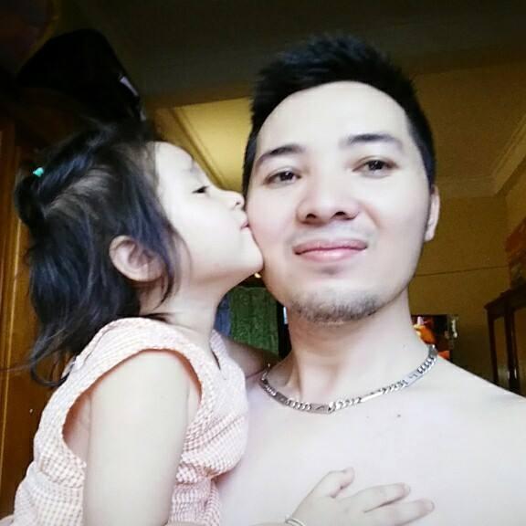 """Anh Nguyễn Tuấn Dũng - chủ nhân chia sẻ đang """"gây bão"""" cộng đồng mạng. (Ảnh: Nguyễn Tuấn Dũng)"""