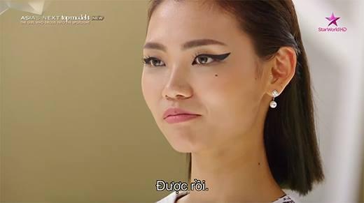 """Khán giả mệt mỏi vì giám khảo Next Top Model """"thù dai"""" thí sinh"""