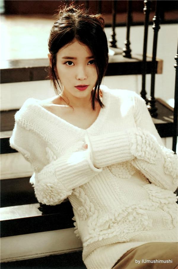 Giọng hát Taeyeon giữ vững
