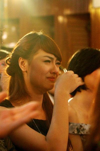 Hồng Quế và những ồn ào tình ái trước khi mang thai