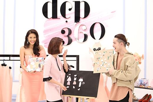 Và được stylishKelbin Lei đưa ra những lời khuyên chân thành và hữu ích về cách ăn mặc sao cho đúng chất thời trang Paris