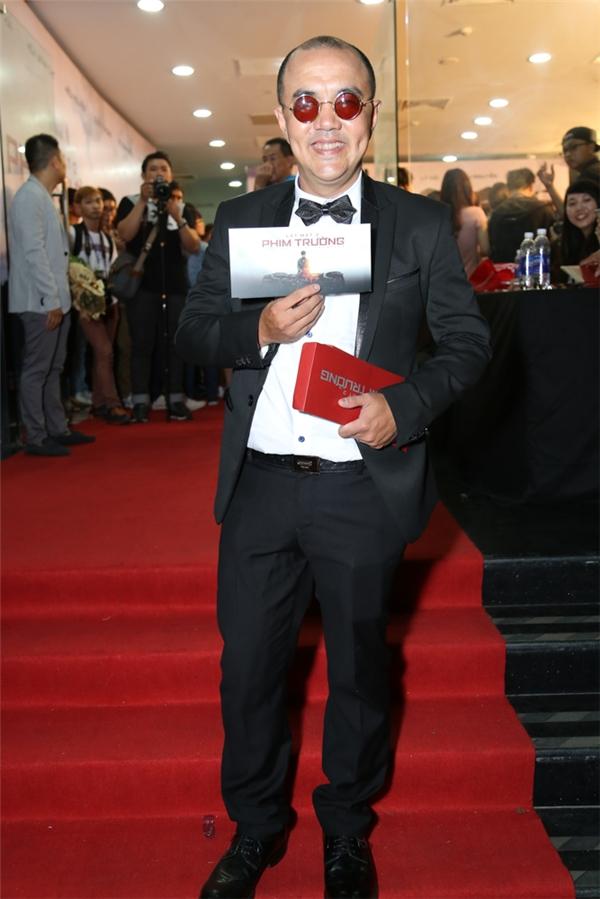 Đạo diễn Quốc Thuận - Tin sao Viet - Tin tuc sao Viet - Scandal sao Viet - Tin tuc cua Sao - Tin cua Sao