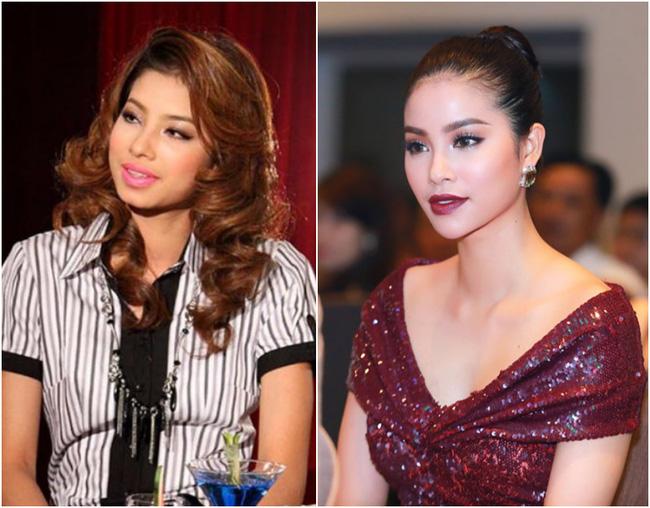 Loạt sao Việt khiến fan đợi mãi vẫn chưa thấy… thừa nhận thẩm mĩ