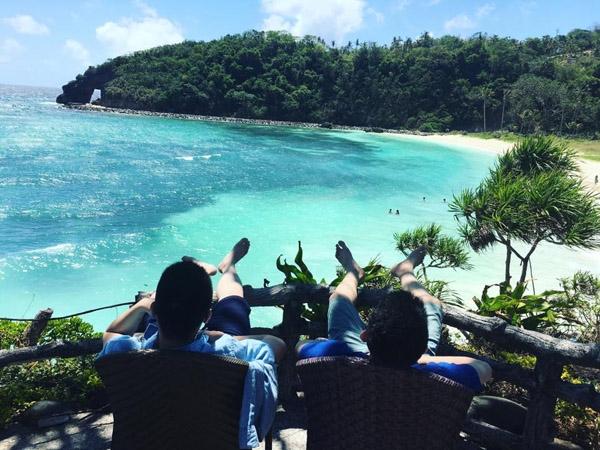 Khám phá Boracay - vùng biển đẹp nhất của châu Á không cần visa